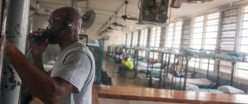High Cost of Inmates' Phone Calls May End